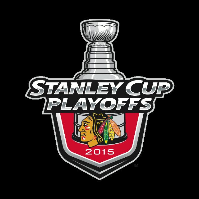 Chicago Blackhawks Logo Event Logo (2014/15) -  SportsLogos.Net