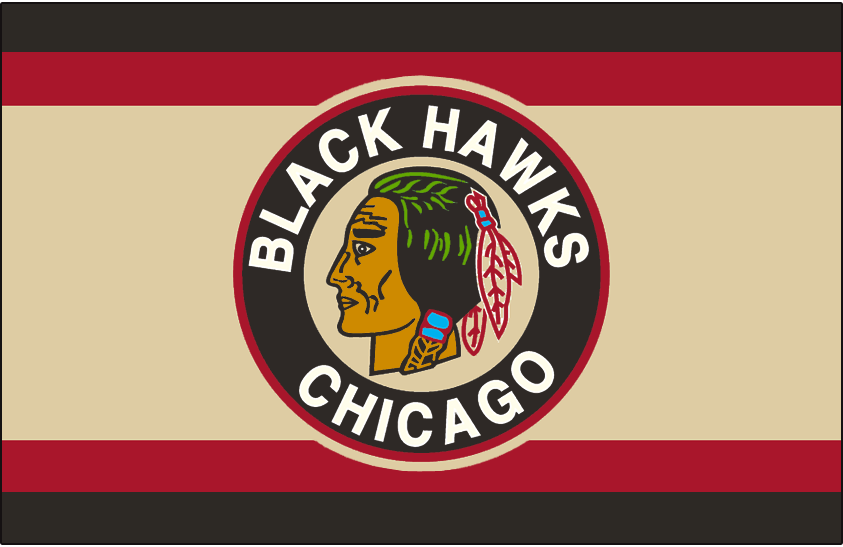 f1a3f349807 Chicago Blackhawks Jersey Logo - National Hockey League (NHL ...