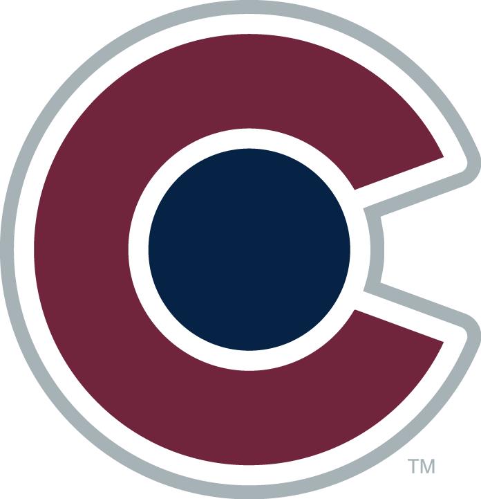 Colorado Avalanche Secondary Logo - National Hockey League ...
