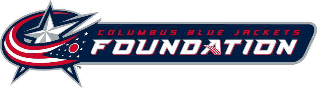 Columbus Blue Jackets Logo Charity Logo (2007/08-Pres) -  SportsLogos.Net