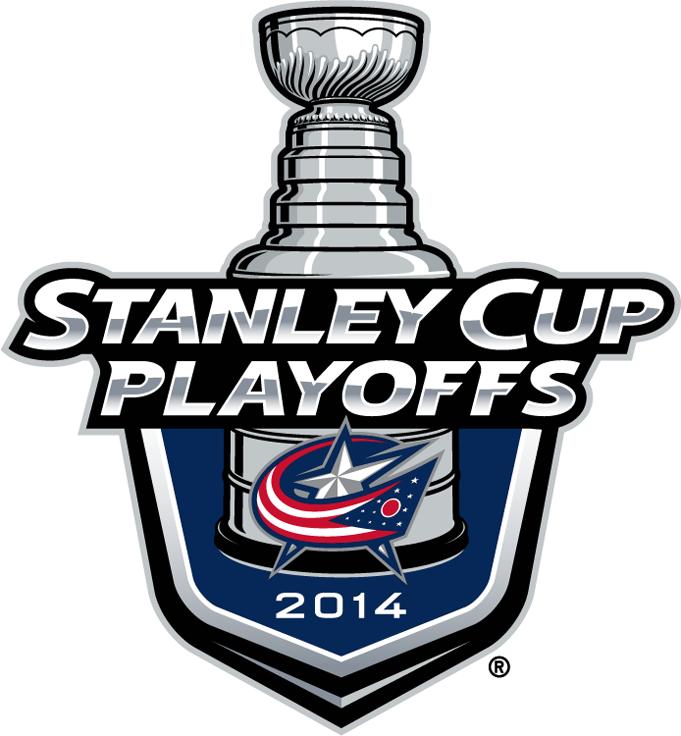 Columbus Blue Jackets Special Event Logo - National Hockey League ...