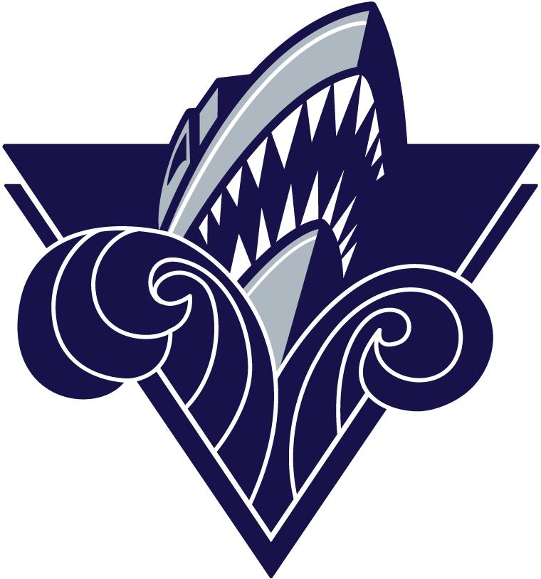 Rimouski Océanic Logo Primary Logo (2013/14-Pres) -  SportsLogos.Net