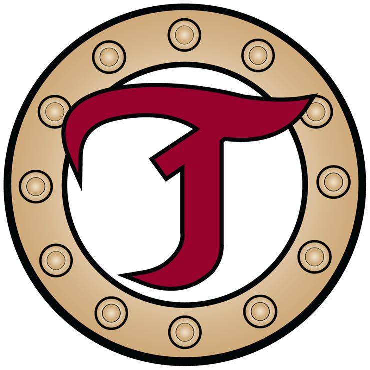 Acadie-Bathurst Titan Logo Alternate Logo (2013/14-Pres) -  SportsLogos.Net
