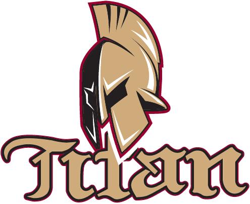 Acadie-Bathurst Titan Logo Primary Logo (2014/15-Pres) -  SportsLogos.Net