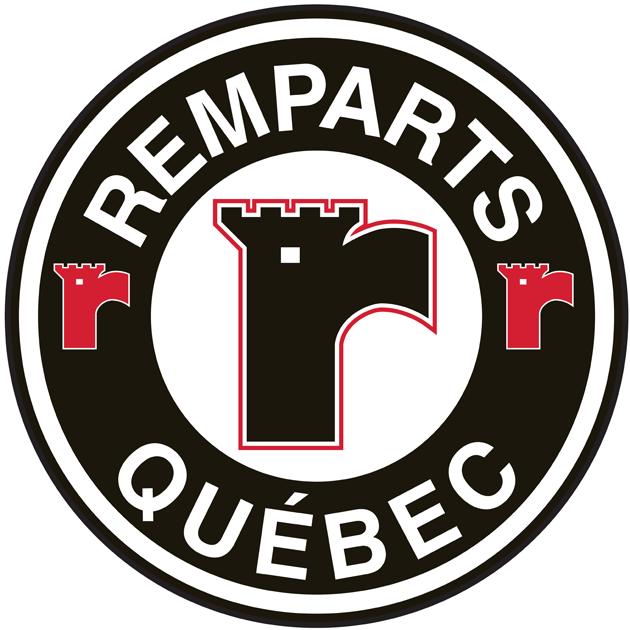 Québec Remparts Logo Primary Logo (2013/14-Pres) -  SportsLogos.Net