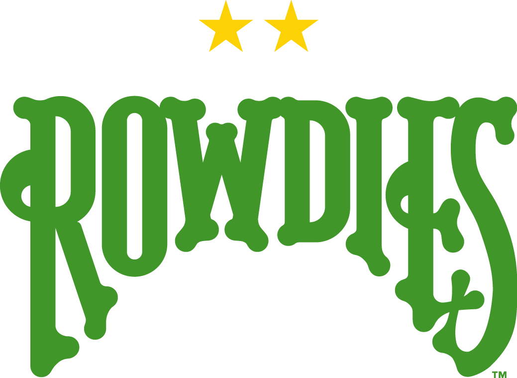 Tampa Bay Rowdies Logo Primary Logo (2013-2015) -  SportsLogos.Net