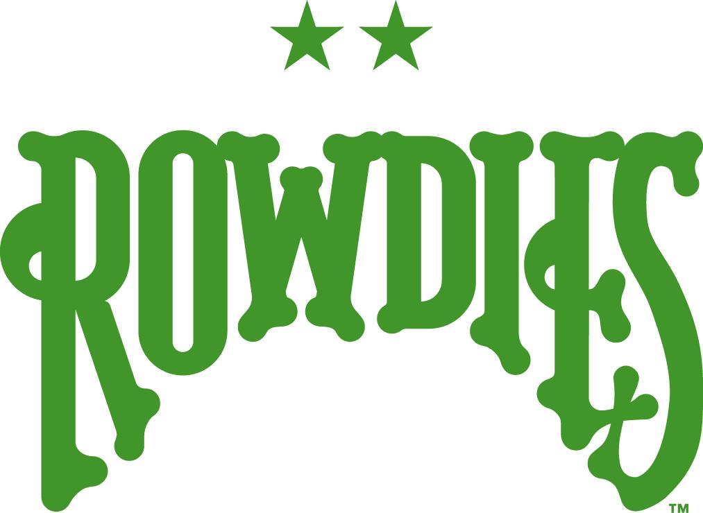 Tampa Bay Rowdies Logo Secondary Logo (2013-2015) -  SportsLogos.Net