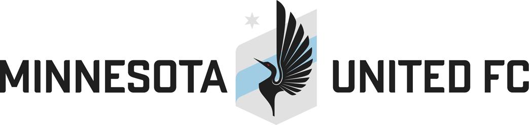 Minnesota United FC Logo Wordmark Logo (2013-2016) -  SportsLogos.Net