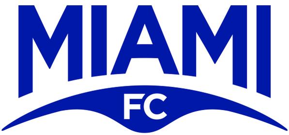 Miami FC Logo Secondary Logo (2016-Pres) -  SportsLogos.Net