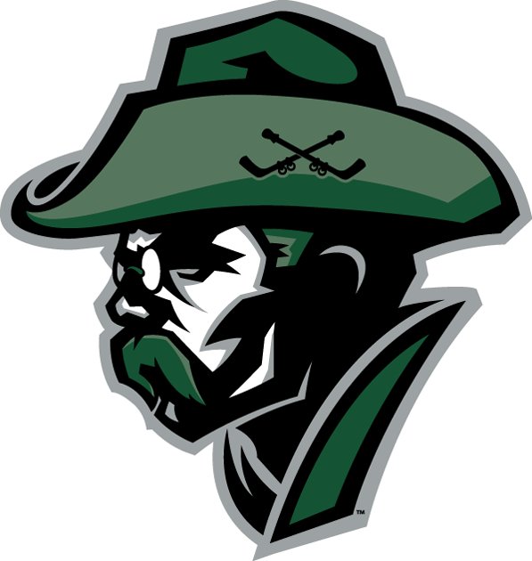 Cedar Rapids RoughRiders Logo Alternate Logo (2010/11-Pres) - Teddy Roosevelt logo SportsLogos.Net