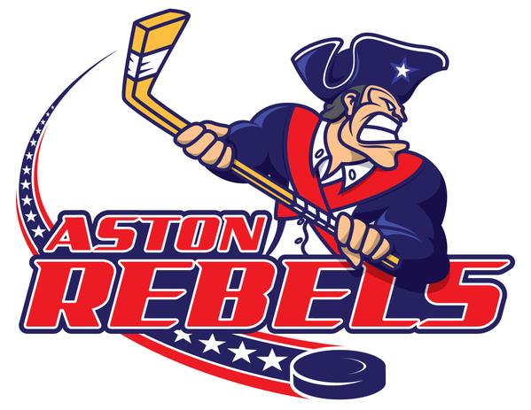Aston Rebels Logo Primary Logo (2015/16-Pres) -  SportsLogos.Net