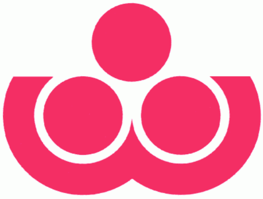 Winnipeg Clubs Logo Primary Logo (1973/74-1975/76) -  SportsLogos.Net