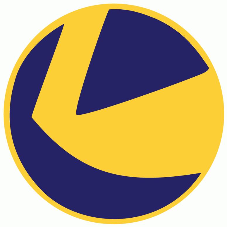 Saskatoon Blades Logo Secondary Logo (1983/84-1999/00) -  SportsLogos.Net