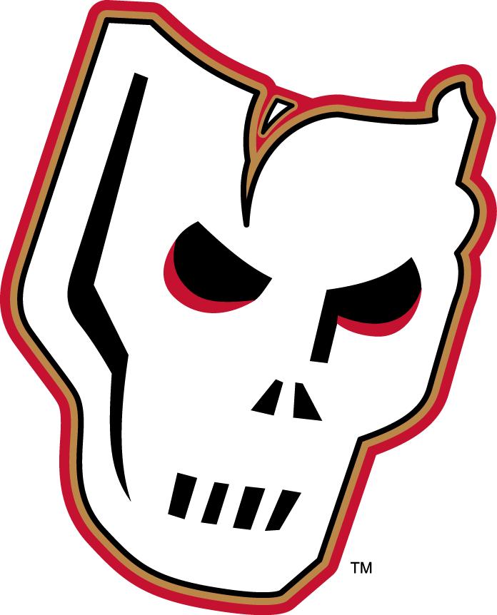 Calgary Hitmen Logo Alternate Logo (2009/10-Pres) -  SportsLogos.Net
