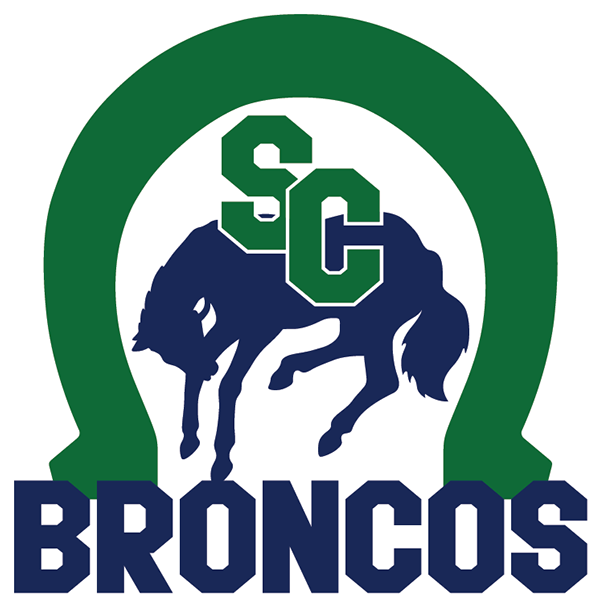 Swift Current Broncos Logo Primary Logo (2014/15-Pres) -  SportsLogos.Net
