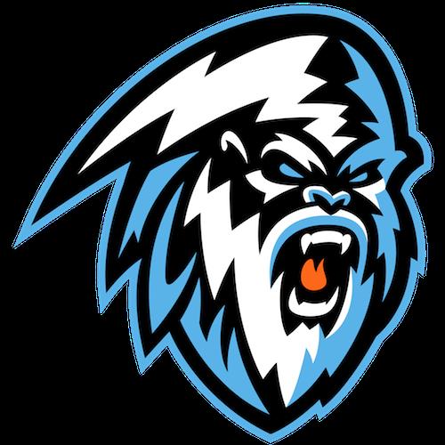 Kootenay Ice Logo Primary Logo (2017/18-2018/19) -  SportsLogos.Net