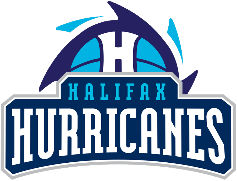 Halifax Hurricanes Logo Primary Logo (2017/18-Pres) -  SportsLogos.Net