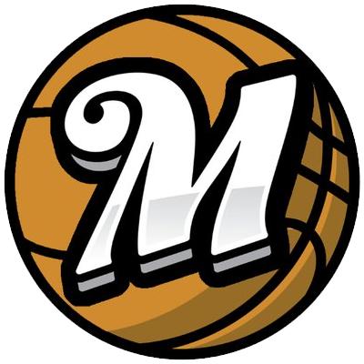 Moncton Magic Logo Alternate Logo (2017/18-Pres) -  SportsLogos.Net