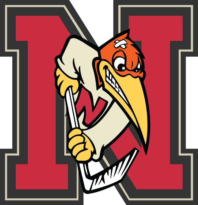 Newmarket Hurricanes Logo Primary Logo (2014/15-Pres) -  SportsLogos.Net