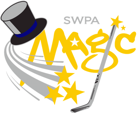 SWPA Magic Logo Primary Logo (2014/15) -  SportsLogos.Net