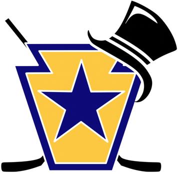 SWPA Magic Logo Alternate Logo (2014/15) -  SportsLogos.Net