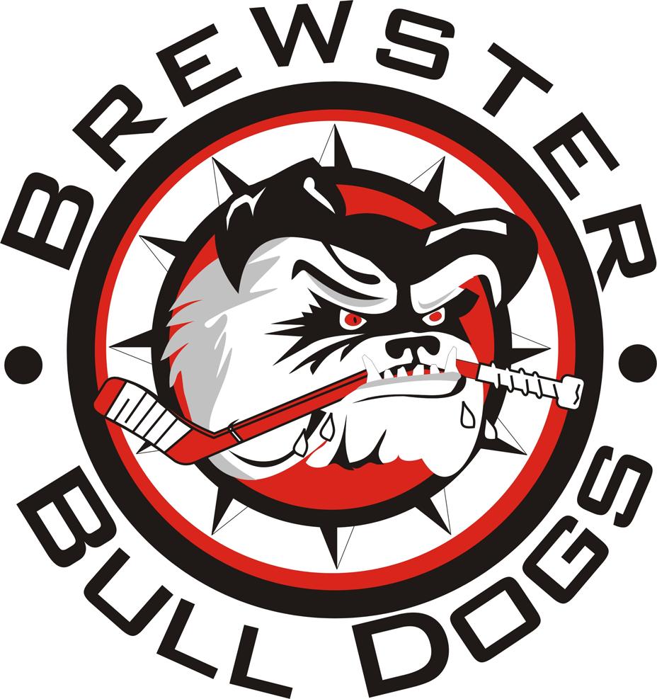 Brewster Bulldogs Logo Unused Logo (2015/16) -  SportsLogos.Net