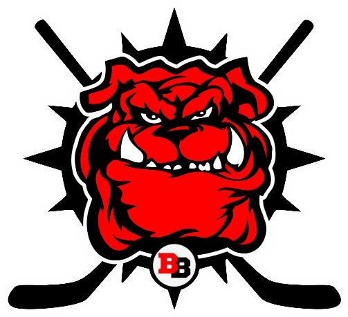 Brewster Bulldogs Logo Secondary Logo (2015/16) -  SportsLogos.Net
