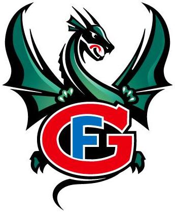 HC Fribourg-Gottéron Logo Primary Logo (2015/16-Pres) -  SportsLogos.Net