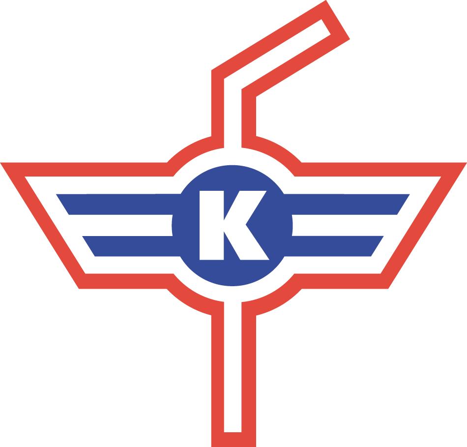 Kloten  Flyers Logo Primary Logo (2012/13-Pres) -  SportsLogos.Net