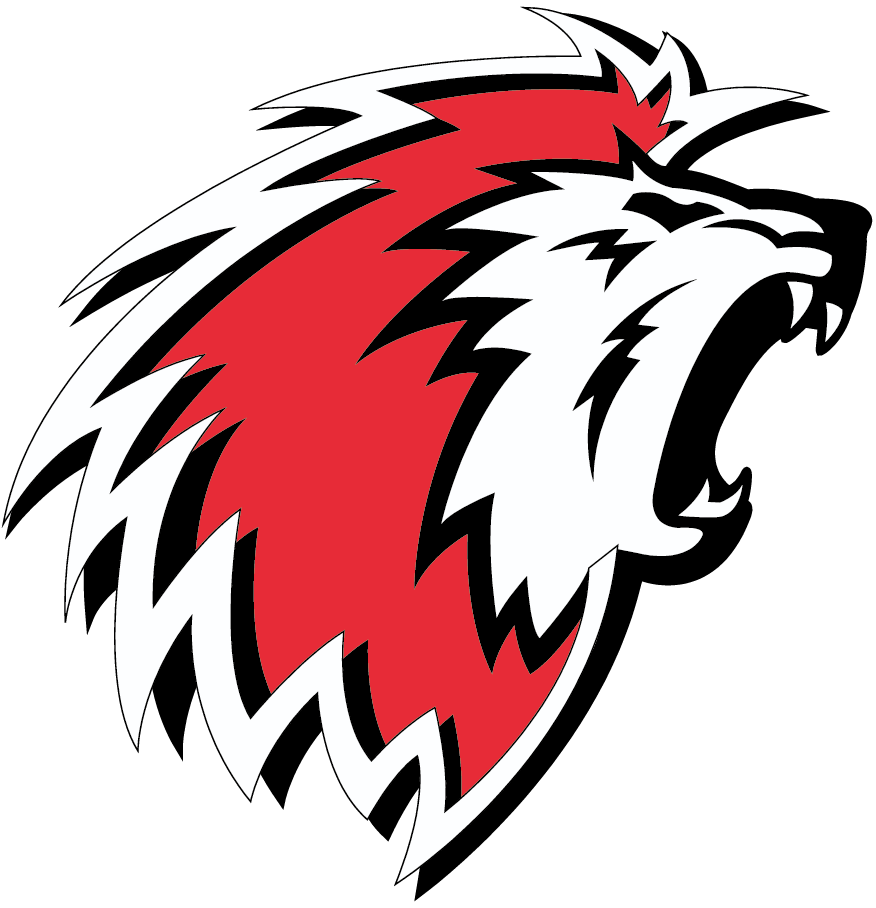 Lausanne  HC Logo Secondary Logo (2013/14-Pres) -  SportsLogos.Net