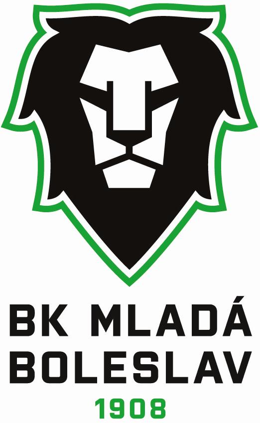 BK Mladá Boleslav Logo Primary Logo (2013/14-Pres) -  SportsLogos.Net