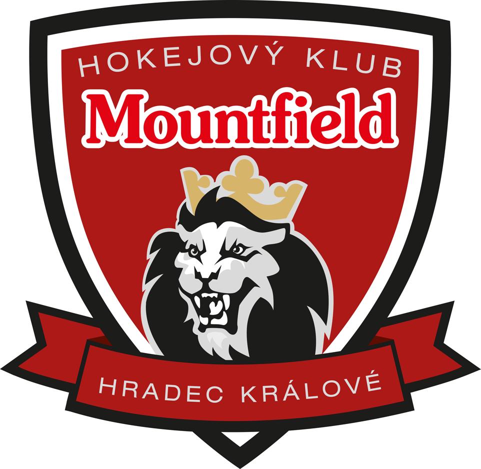 Mountfield HK Logo Primary Logo (2012/13-Pres) -  SportsLogos.Net
