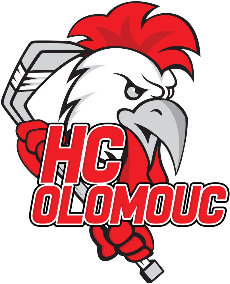 HC Olomouc Logo Primary Logo (2014/15-Pres) -  SportsLogos.Net