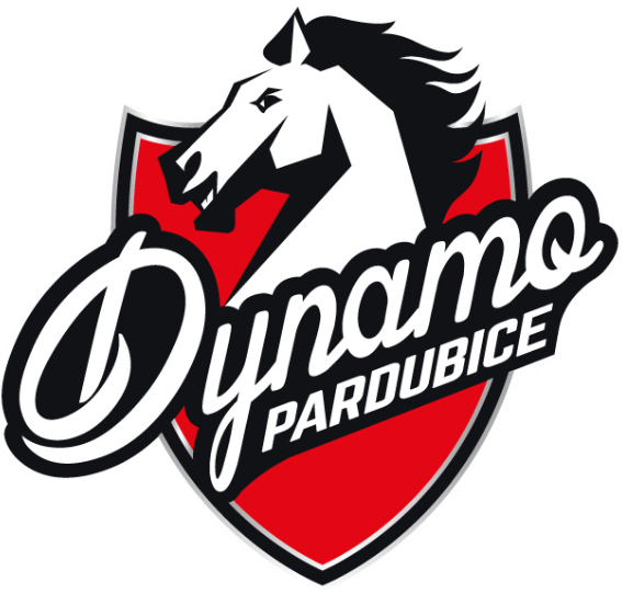 Dynamo Pardubice Logo Primary Logo (2015/16-Pres) -  SportsLogos.Net