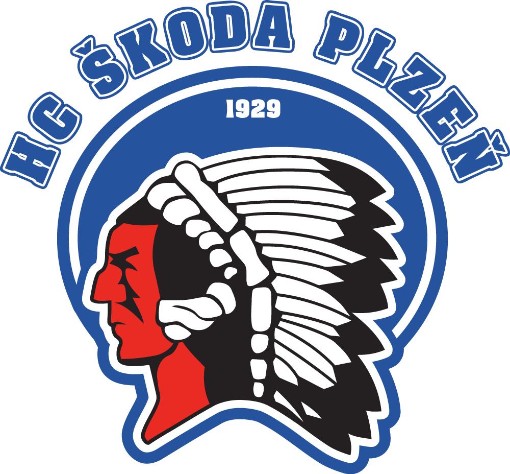 HC Skoda Plzen Logo Primary Logo (2011/12-Pres) -  SportsLogos.Net