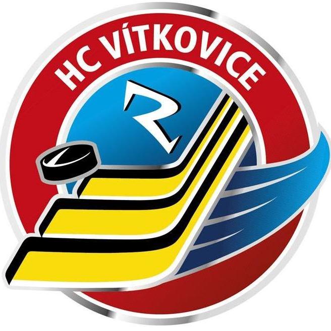 HC Vítkovice Ridera Logo Primary Logo (2016/17-Pres) -  SportsLogos.Net