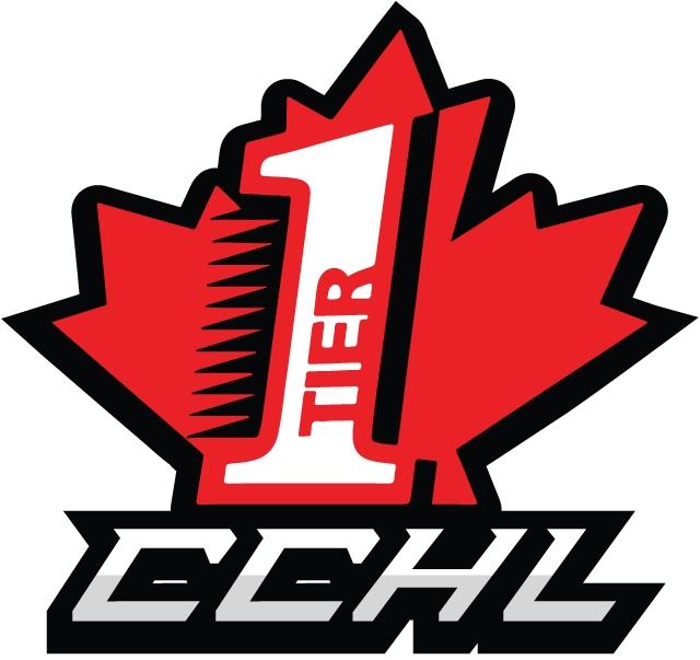 Central Canada Hockey League Primary Logo - Central Canada