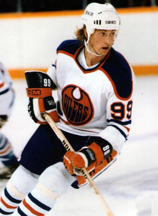 Edmonton Oilers Photo - World Hockey Association (WHA) - Chris ... eaf9cc0c3