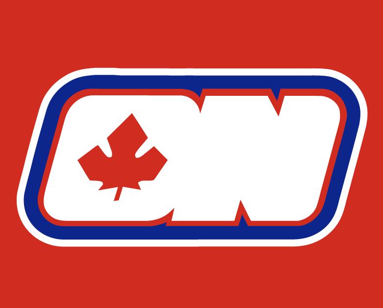 Ottawa Nationals Logo Jersey Logo (1972/73) -  SportsLogos.Net