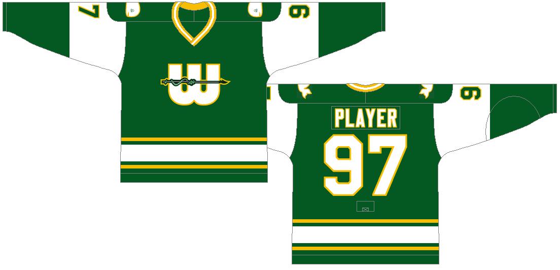New England Whalers Uniform Road Uniform (1977/78-1978/79) -  SportsLogos.Net