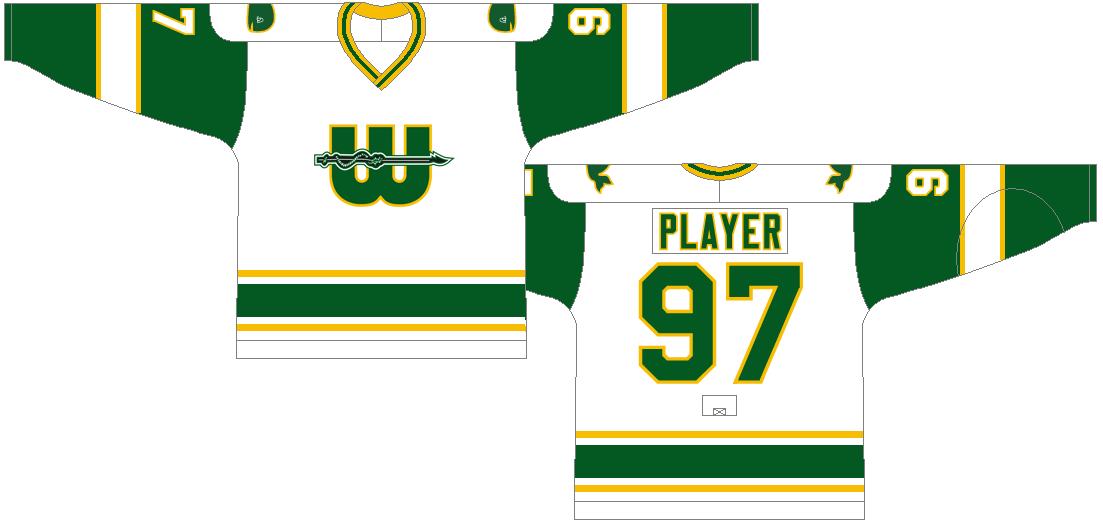 New England Whalers Uniform Home Uniform (1977/78-1978/79) -  SportsLogos.Net