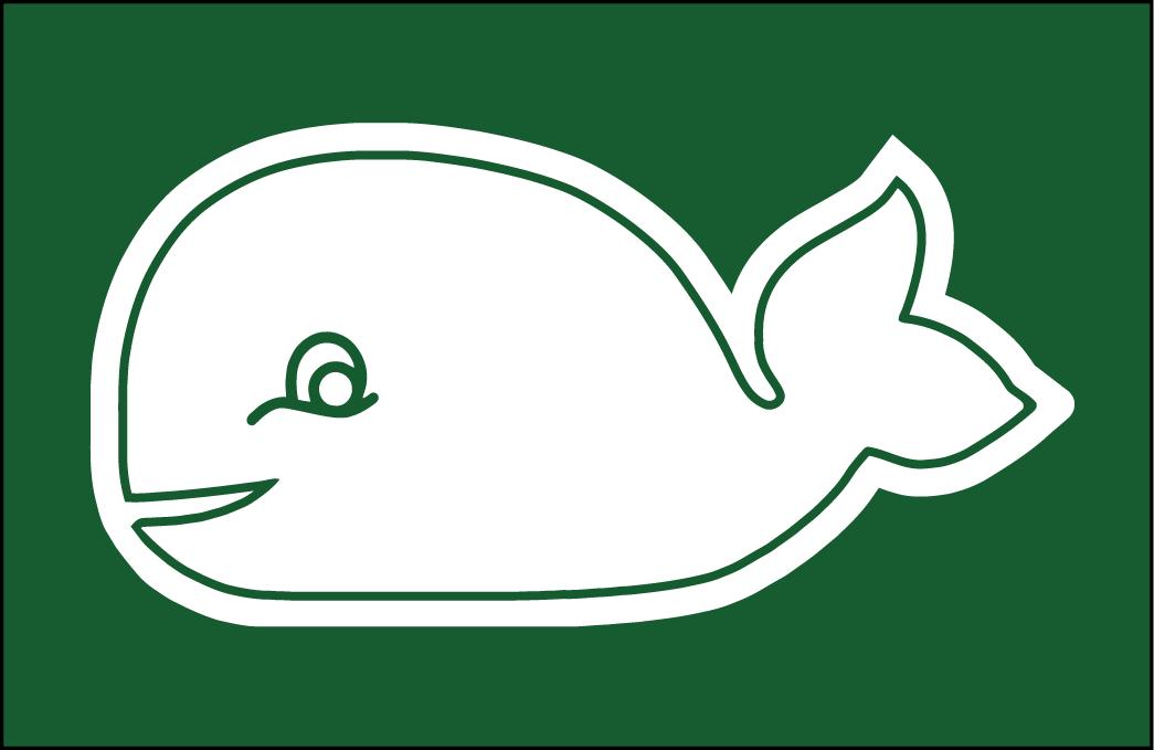 New England Whalers Logo Jersey Logo (1972/73-1974/75) -  SportsLogos.Net