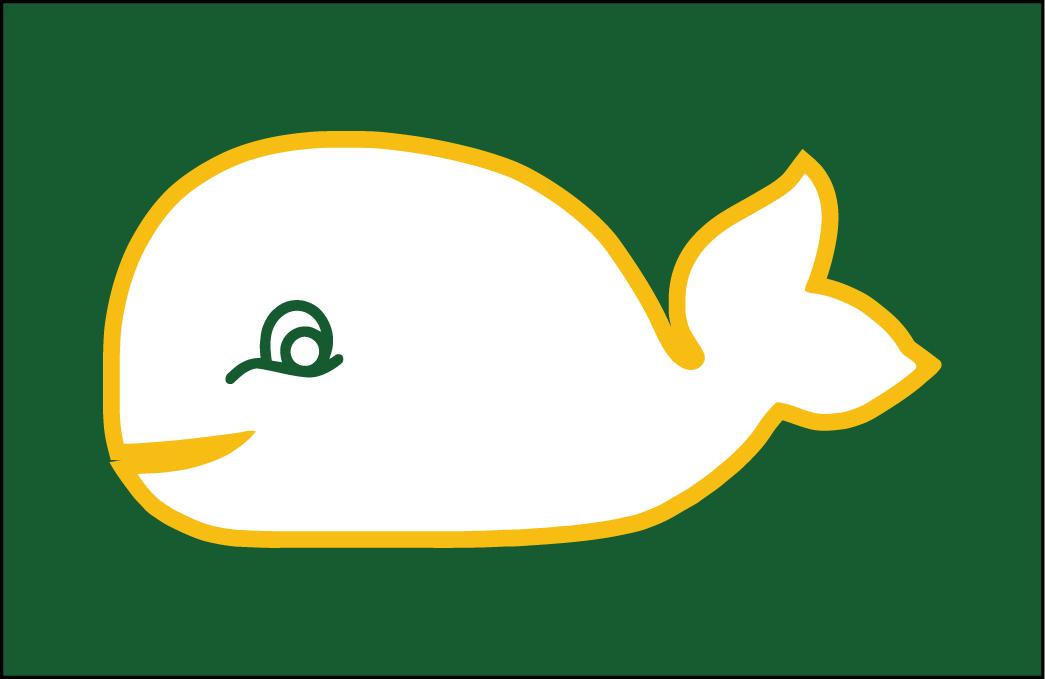 New England Whalers Logo Jersey Logo (1975/76-1978/79) -  SportsLogos.Net