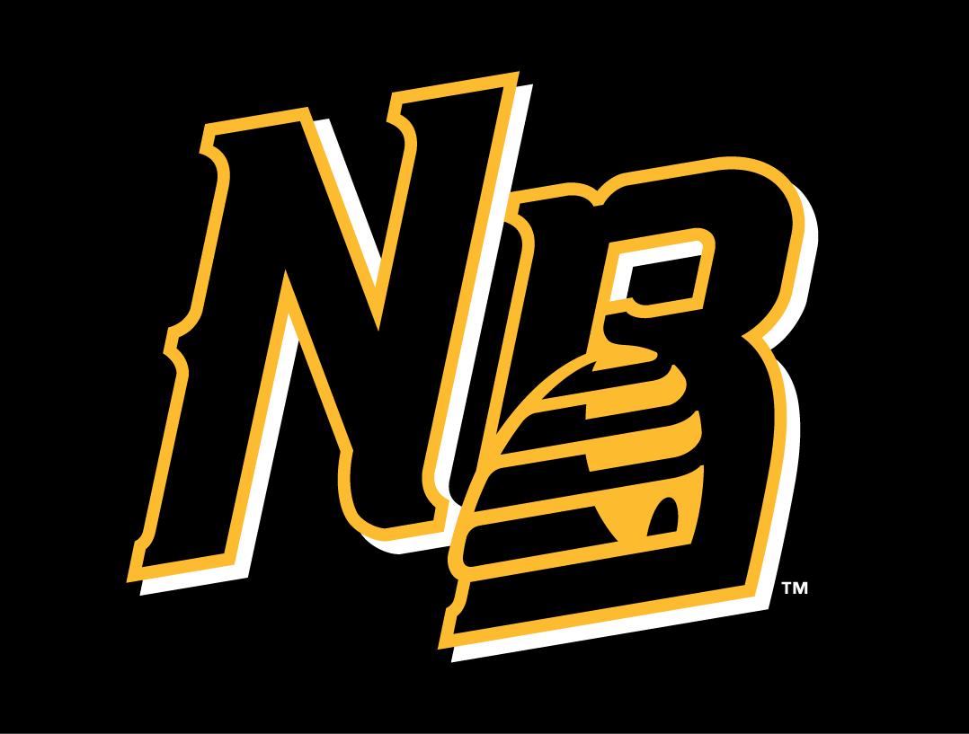 New Britain Bees Logo Cap Logo (2016-Pres) -  SportsLogos.Net