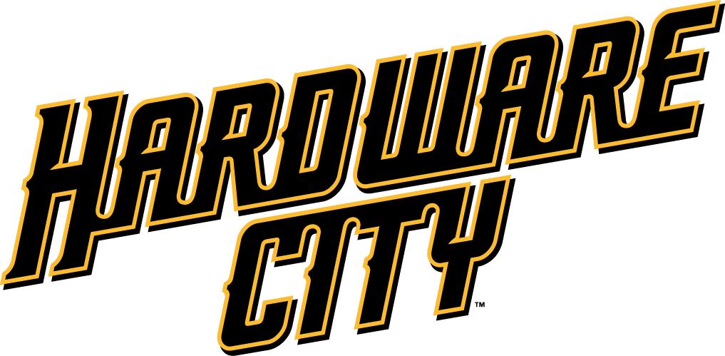 New Britain Bees Logo Wordmark Logo (2016-Pres) -  SportsLogos.Net