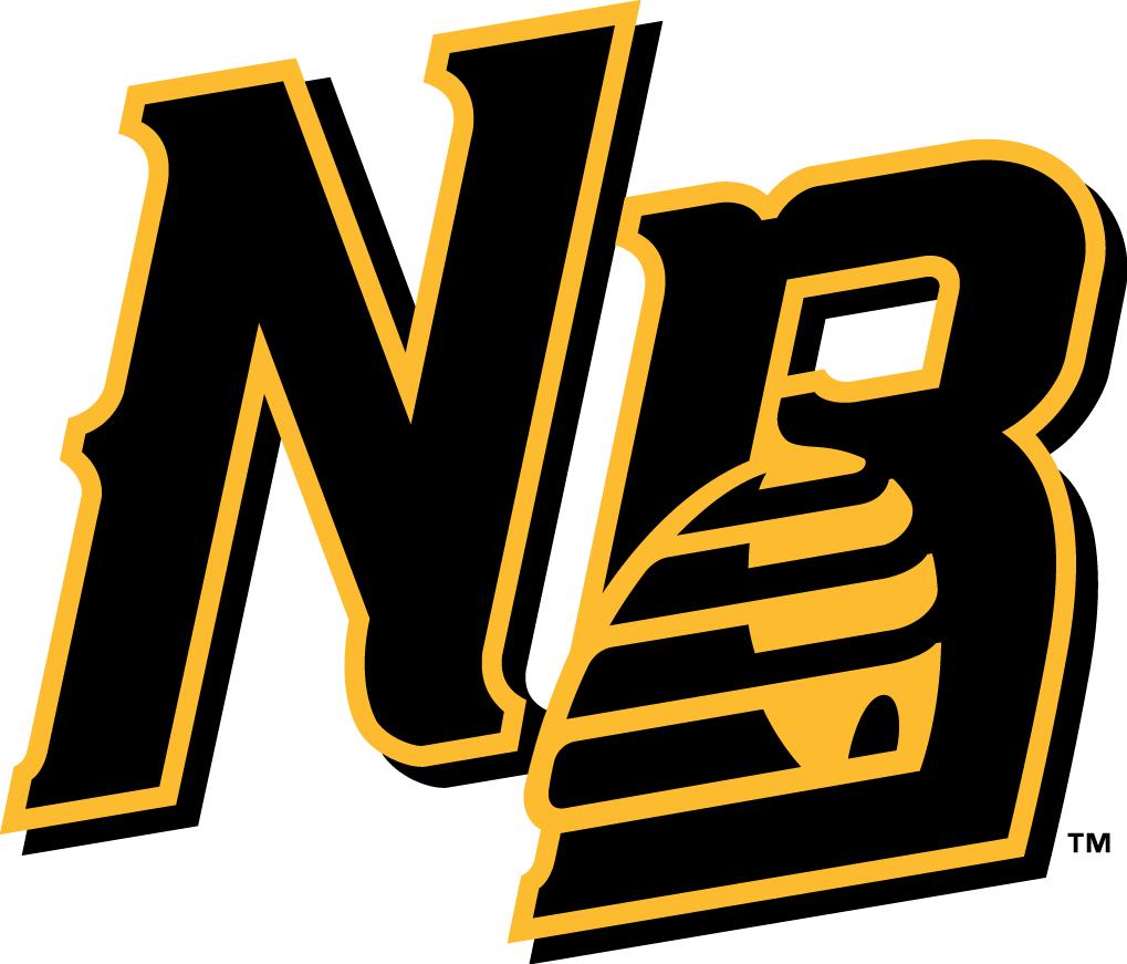 New Britain Bees Logo Secondary Logo (2016-Pres) -  SportsLogos.Net