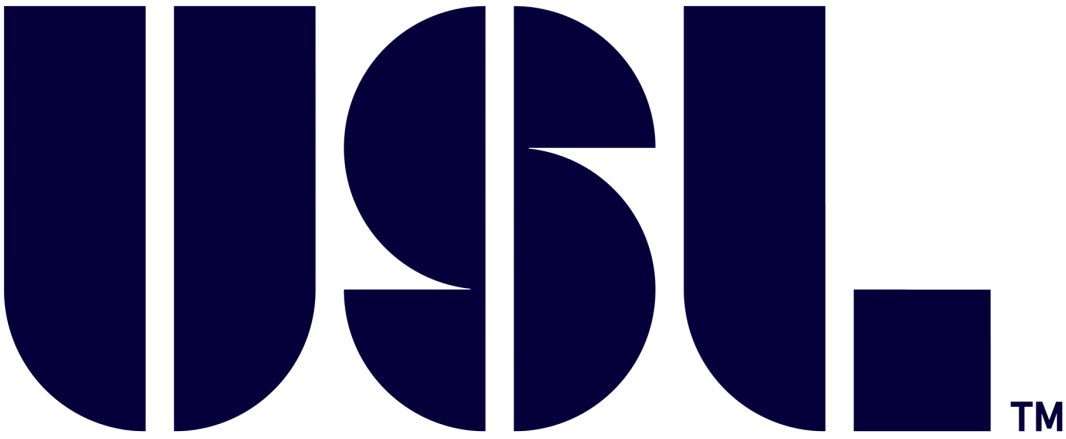 USL Logo Primary Logo (2015-Pres) -  SportsLogos.Net