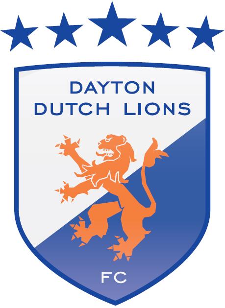 Dayton Dutch Lions Logo Primary Logo (2011-2014) -  SportsLogos.Net
