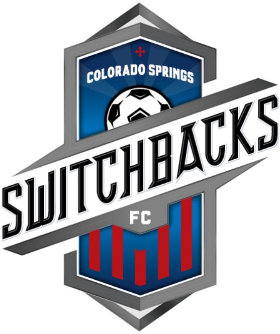 Colorado Springs Switchbacks FC Logo Primary Logo (2015-Pres) -  SportsLogos.Net