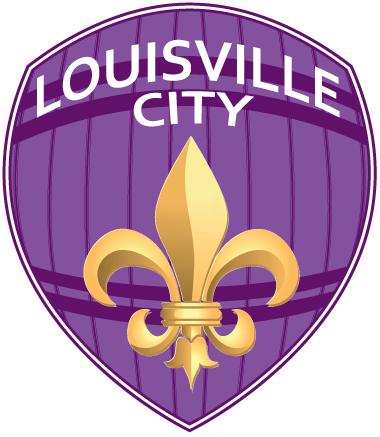 Louisville City FC Logo Unused Logo (2015) -  SportsLogos.Net